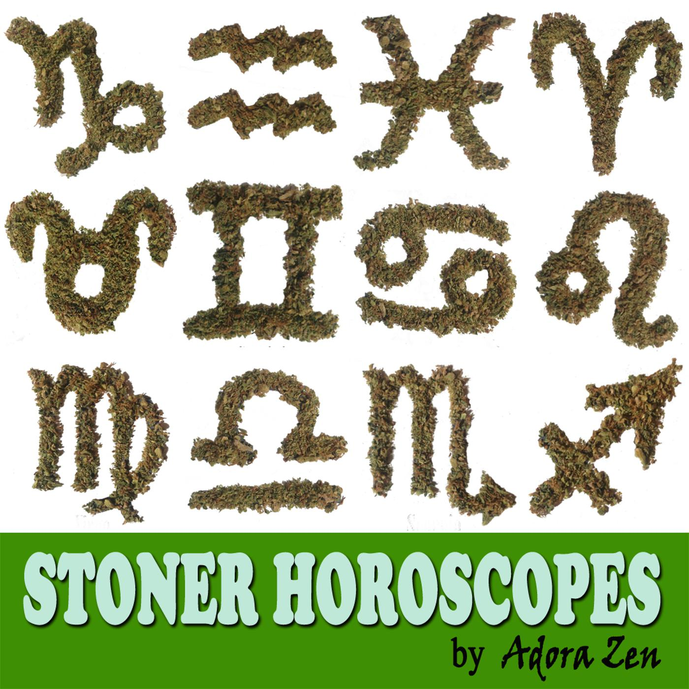 Pisces – Stoner Astrological Horoscope (podcast) - Jay Fratt
