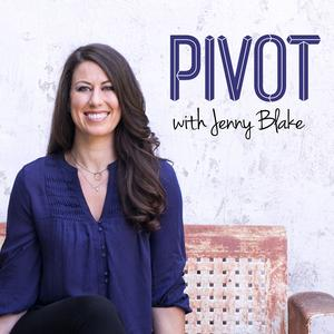 Pivot with Jenny Blake