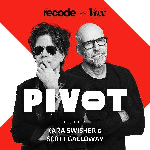 Best News Podcasts (2019): Pivot