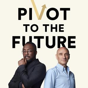 Best Business News Podcasts (2019): Pivot to the Future with Will.i.am and Omar Abbosh