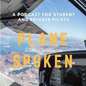 Best Aviation Podcasts (2019): Plane Spoken