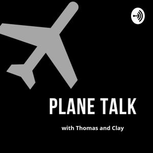Best Aviation Podcasts (2019): Plane Talk with Thomas and Clay