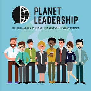 Best Government & Organizations Podcasts (2019): Planet Leadership