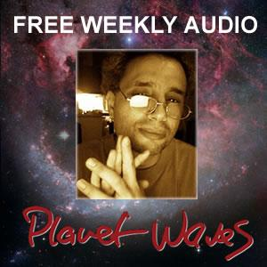 Best Other Podcasts (2019): Planet Waves FM with Eric Francis