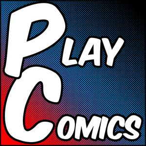 Best Video Games Podcasts (2019): Play Comics