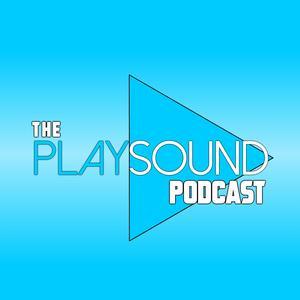 PlaySound Podcast