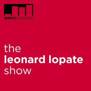 Please Explain (The Leonard Lopate Show)