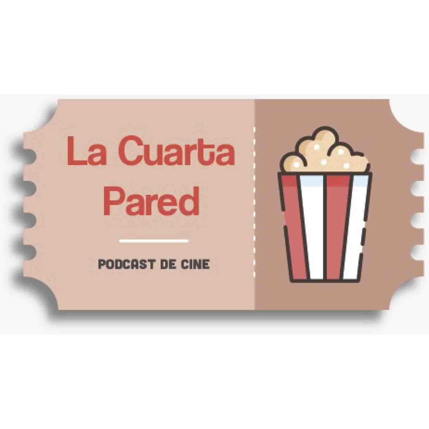 Podcast de cine La Cuarta Pared (Podcast) - www.poderato.com ...