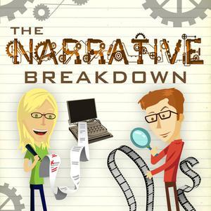 Podcast Episodes – The Narrative Breakdown