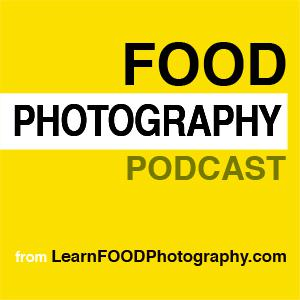 podcast – Learn Food Photography & Food Styling