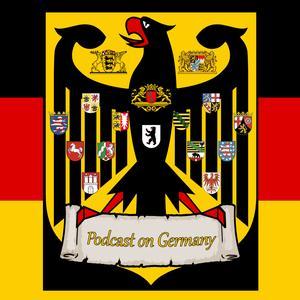 Podcast on Germany