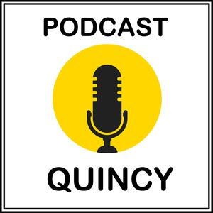 Best Local Podcasts (2019): Podcast Quincy
