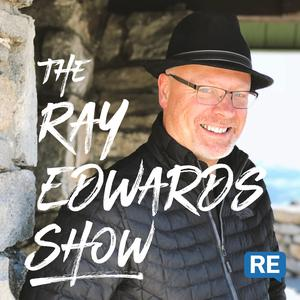 Podcast – Ray Edwards