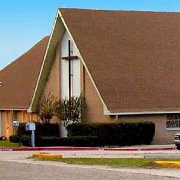 Podcast Sermons of Trinity Heights - Trinity Heights Baptist