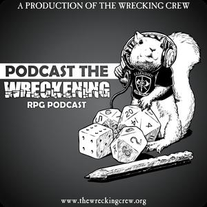 PtW S05 Ep01: GenCon 2018 Post Mortem - Podcast: The