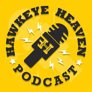 Best College & High School Podcasts (2019): Podcasts – Hawkeye Heaven