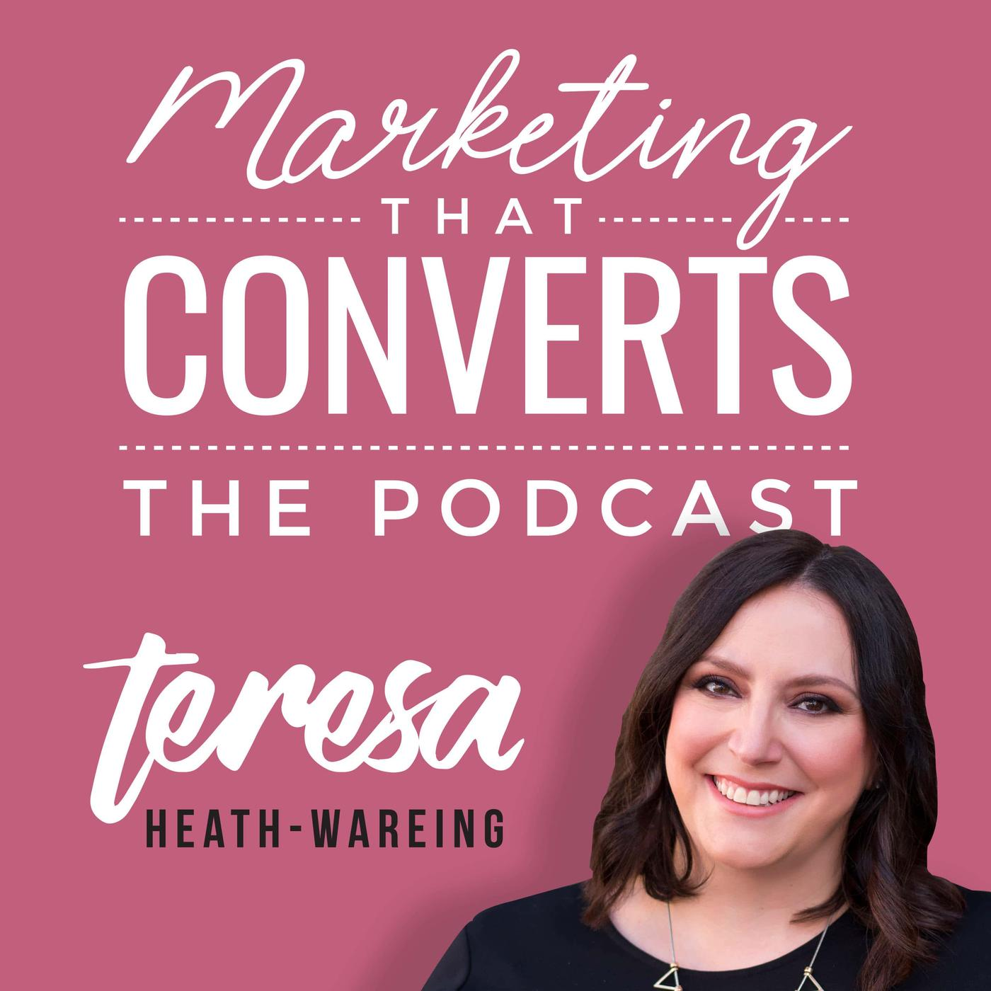 Podcasts – Teresa Heath Wareing - Teresa Heath-Wareing: Learn social