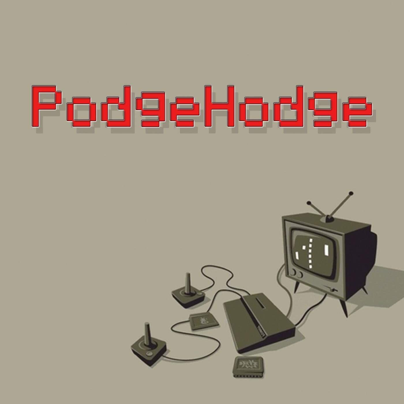 PodgeHodge (podcast) - PodgeHodge | Listen Notes