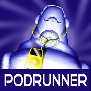 Best Fitness & Nutrition Podcasts (2019): PODRUNNER: Workout Music
