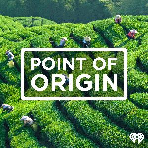 Best Food Podcasts (2019): Point of Origin