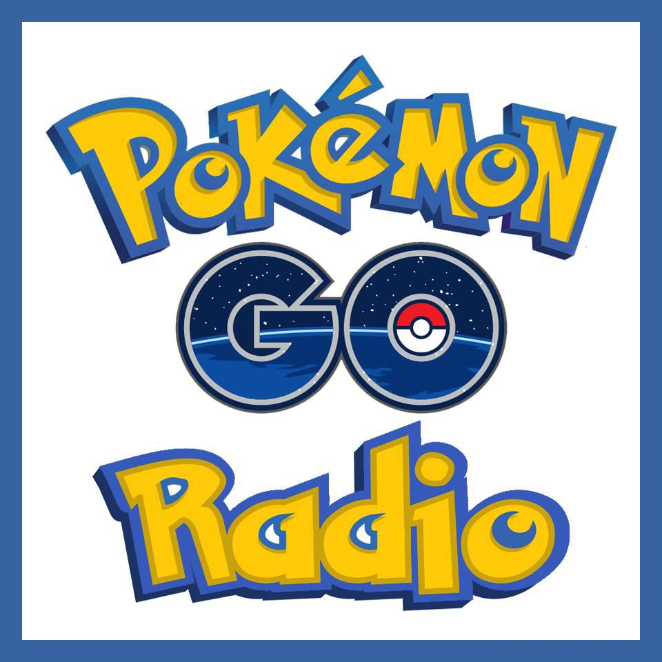 Pokemon Go Radio (podcast) - Pokemon Go Radio | Listen Notes