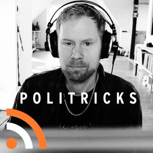 Top 10 podcasts: POLITRICKS - mit Pierre Baigorry (Peter Fox) | radioeins