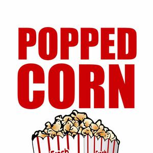 10 - Triassic Attack - Popped Corn (podcast) | Listen Notes