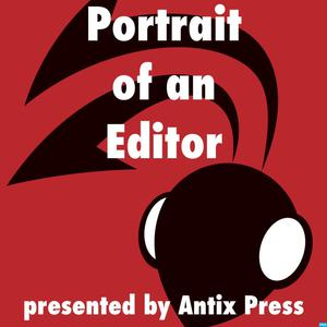 Portrait of an Editor