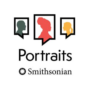 Best Visual Arts Podcasts (2019): PORTRAITS