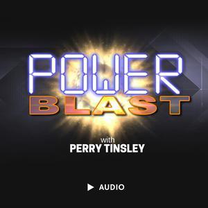 Power Blast Podcast