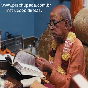 Best Hinduism Podcasts (2019): Prabhupada o único Guru Hare Krishna