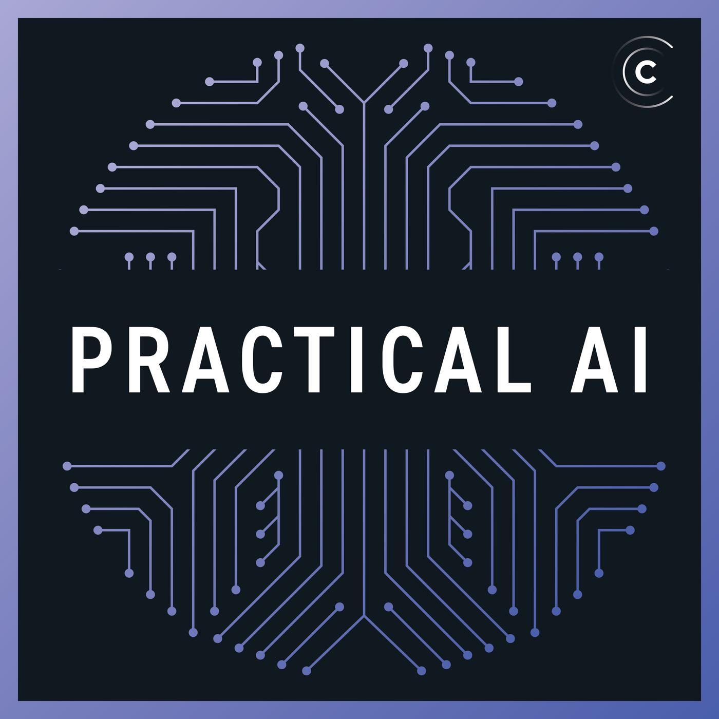 Robot Perception and Mask R-CNN - Practical AI (podcast) | Listen Notes