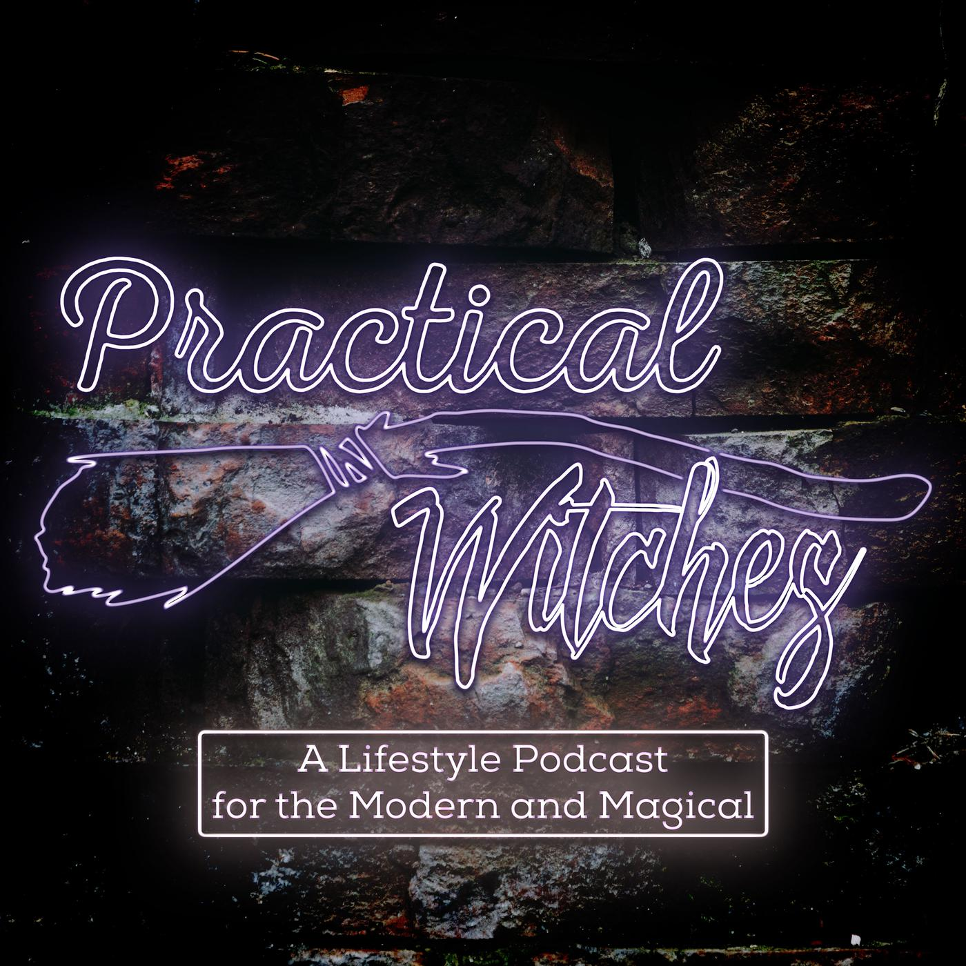 Practical Witches (podcast) - Emily Mohr   Listen Notes