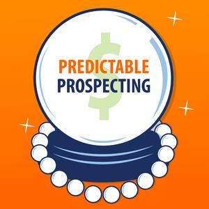 Best Sales Podcasts (2019): Predictable Prospecting's Podcast