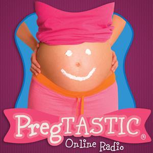 PregTASTIC Online Radio