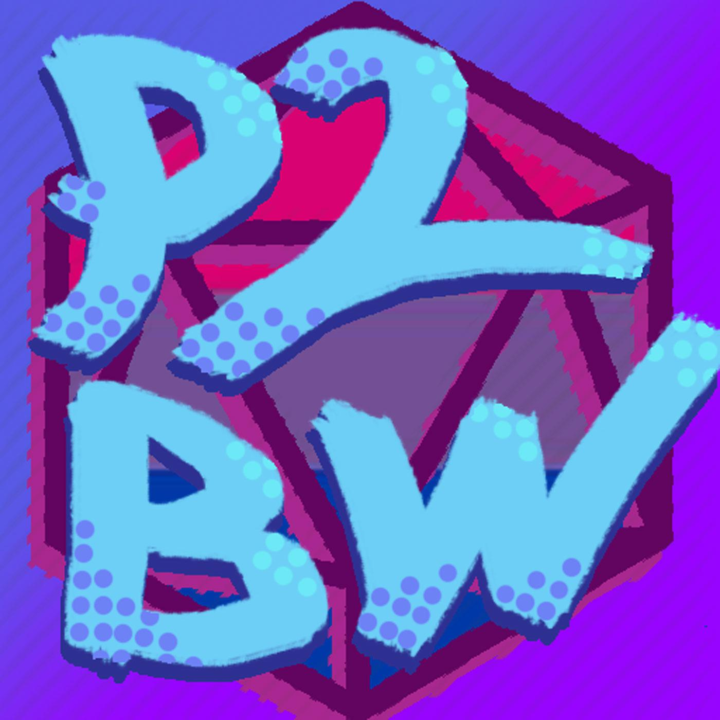 Pretending2BWizards (podcast) - Pretending2BWizards | Listen