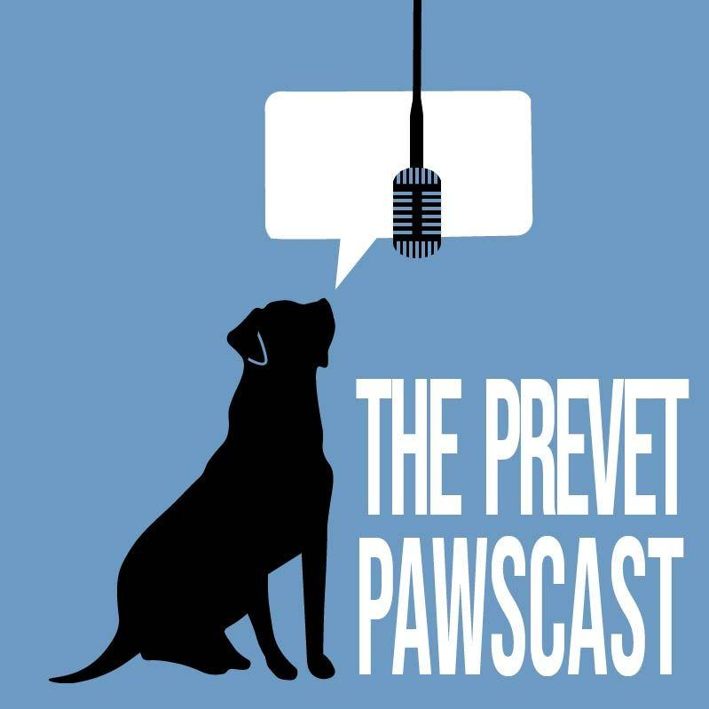 PreVet Pawscast (podcast) - UF College of Veterinary Medicine
