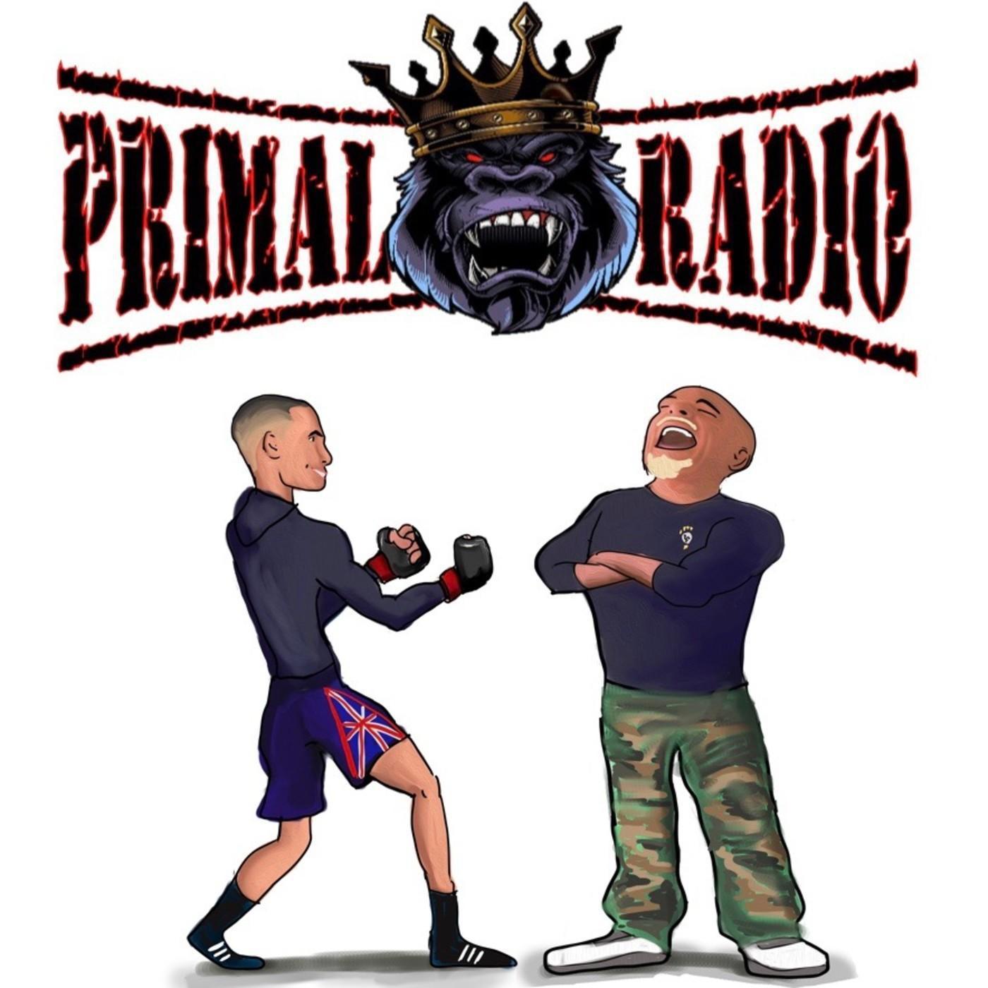 Primal riebalų deginimo podcast