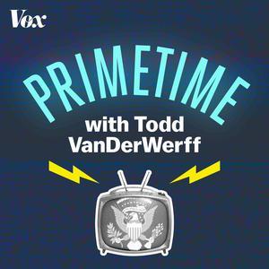 Best TV & Film Podcasts (2019): Primetime