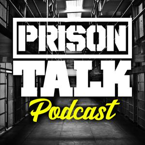 Best Personal Journals Podcasts (2019): Prison Talk