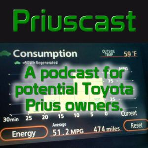 Best Automotive Podcasts (2019): Priuscast (old feed) - See ToyotaLiveWeb.com for current feed.