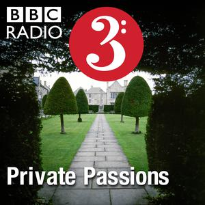 Best Music Podcasts (2019): Private Passions