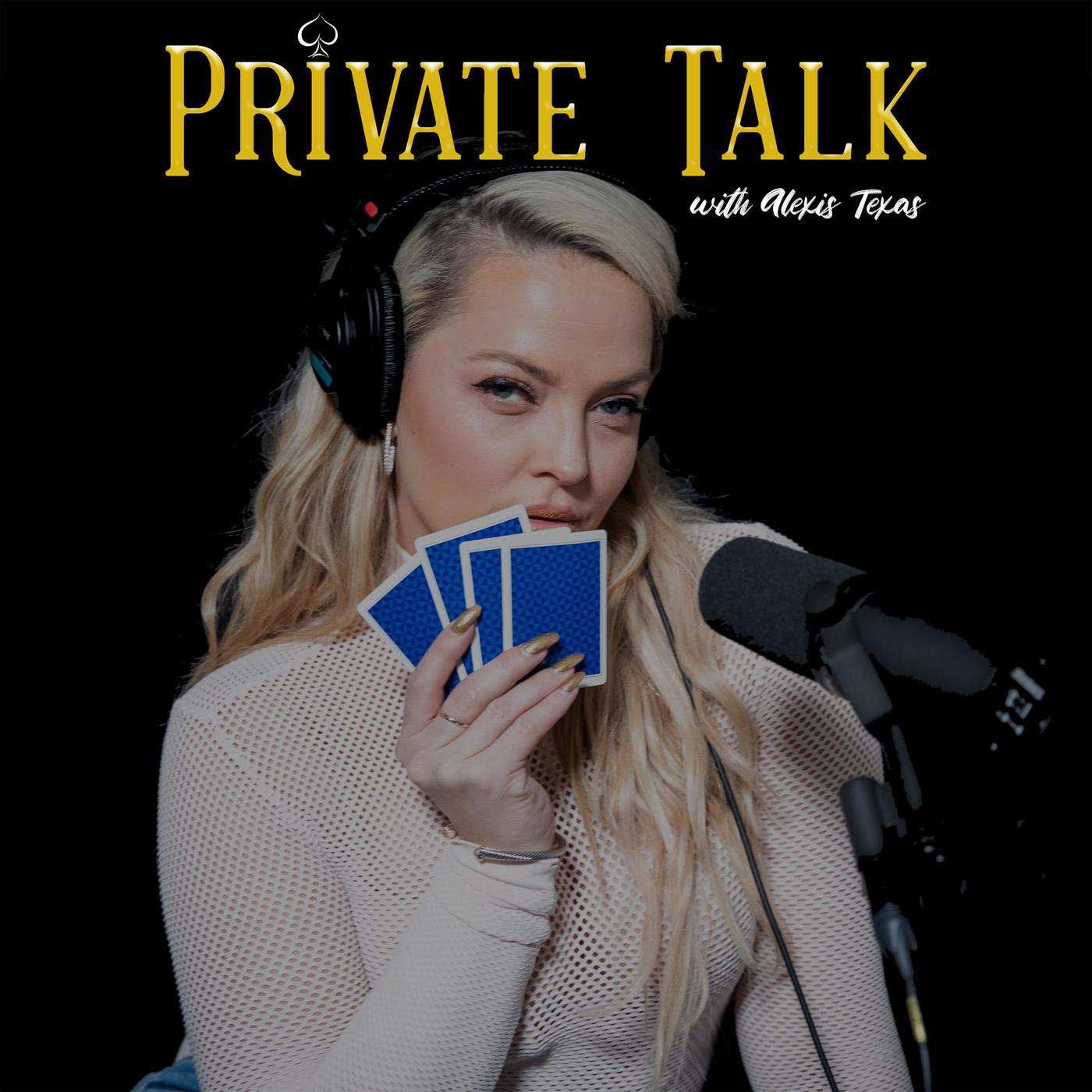 Alexis Texas Wikipedia private talk with alexis texas (podcast) - fred frenchy