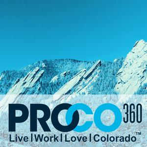"Best Startup Podcasts (2019): PROCO360 - ""Pro-Business Colorado"" podcast"