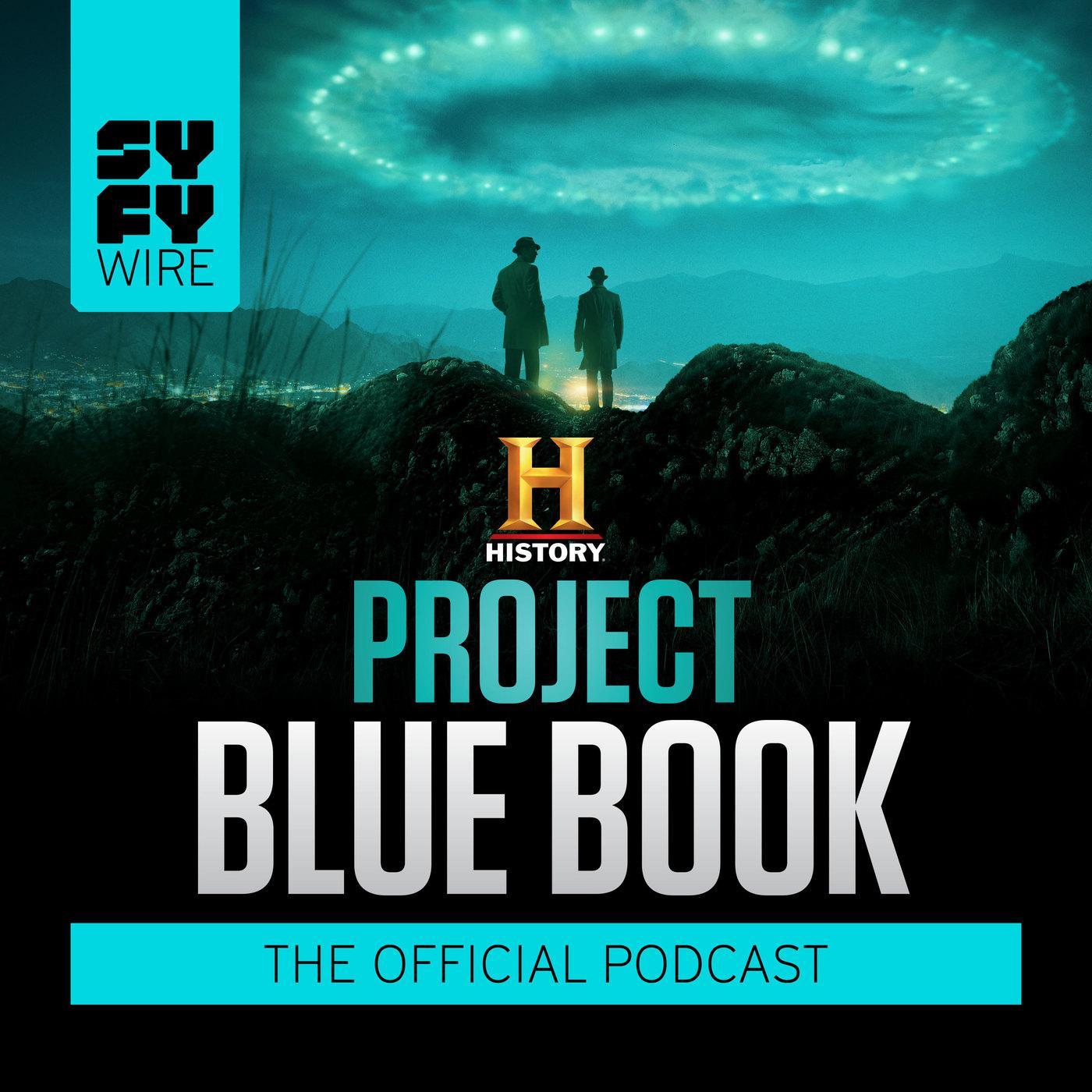 ผลการค้นหารูปภาพสำหรับ project blue book series ep 9