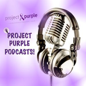 Project Purple Podcast