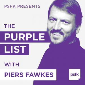 PSFK's PurpleList