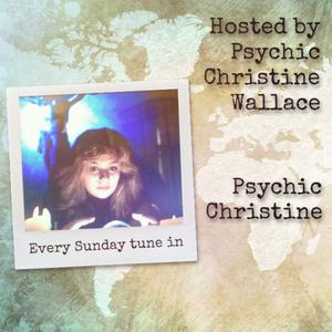 Best Other Podcasts (2019): Psychic Christine Podcast