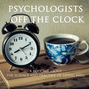 48  Practical Wisdom with Dr  Barry Schwartz - Psychologists