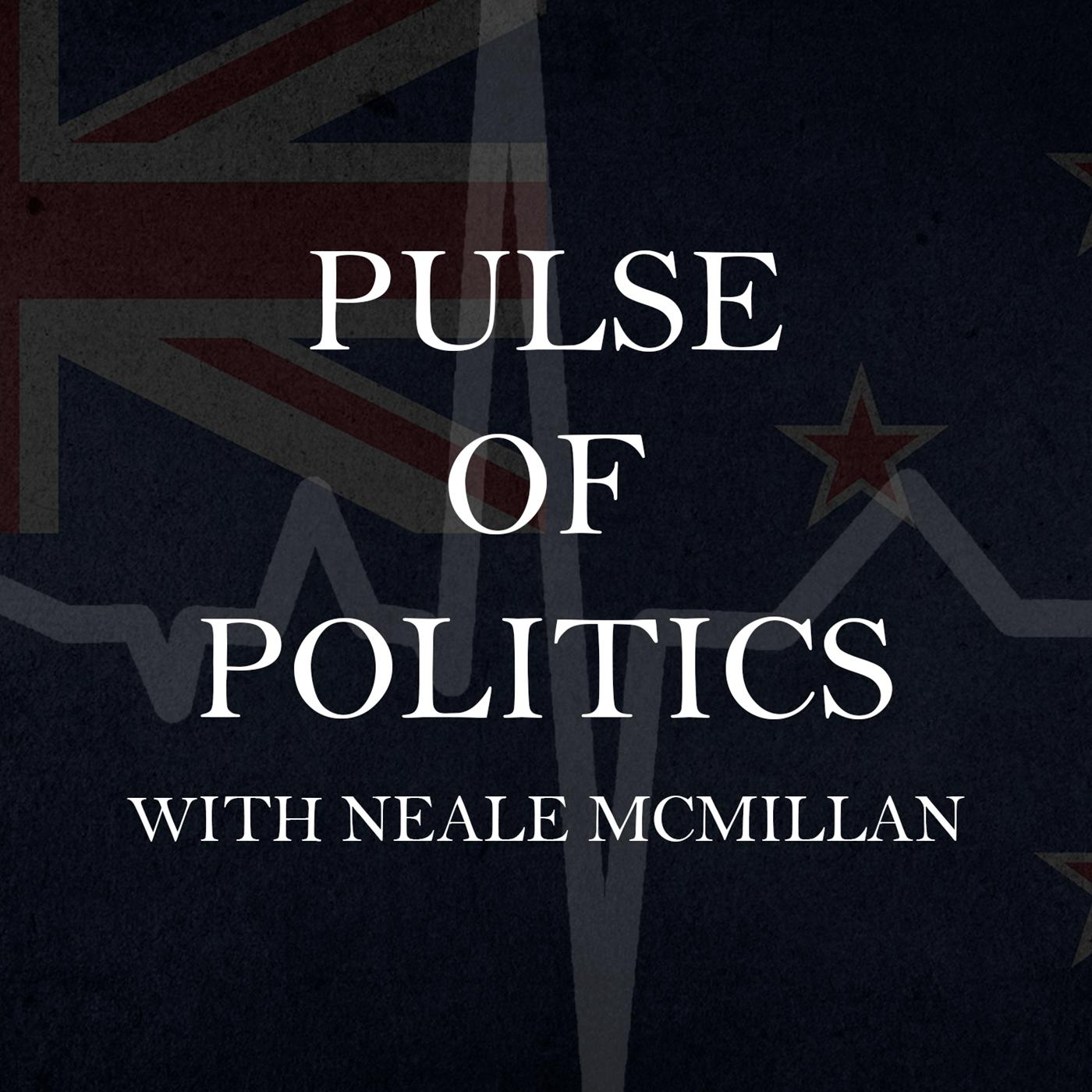 Pulse Of Politics (podcast) - Neale McMillan | Listen Notes